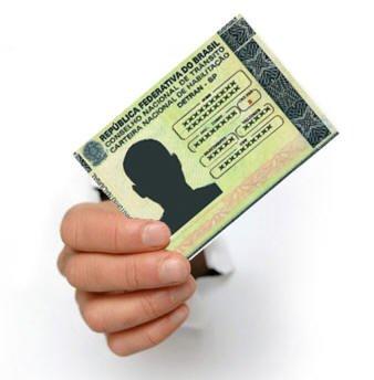 Procedimentos para tirar segunda via da carteira de motorista