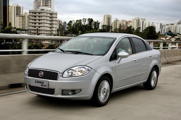 Novo Fiat Linea 2012  U2013 Pre U00e7os E Fotos