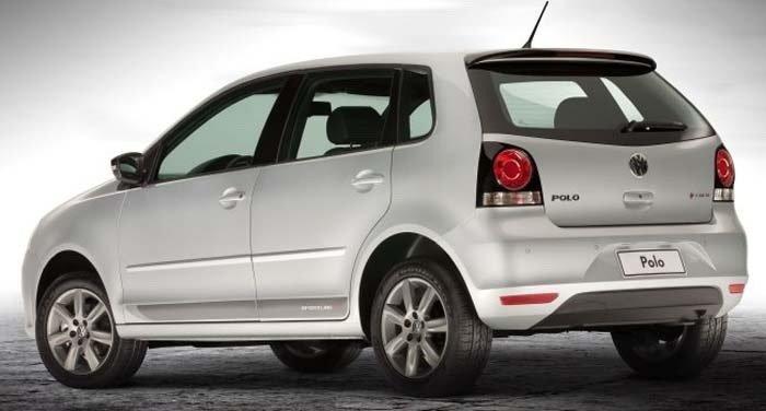 Lançamento VW Polo 2012