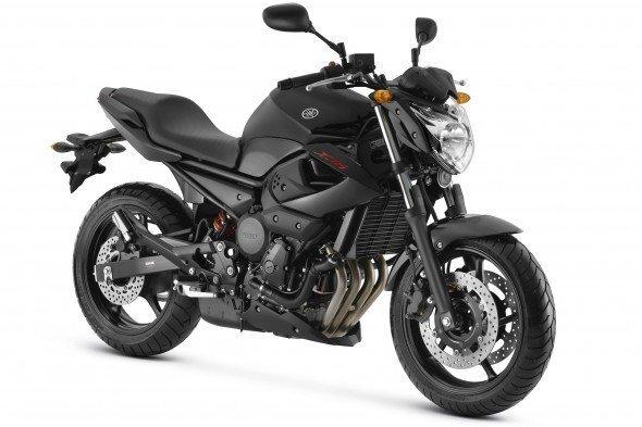 Comprar Yamaha XJ6