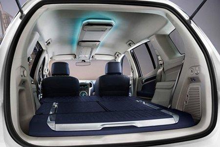 Nova Blazer 2012 – Preço e fotos - Carro de Garagem