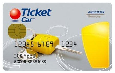 Ticket Car (cartão)