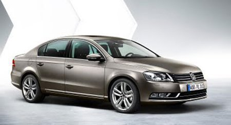 Passat 2012 (lateral)