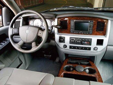 Dodge Ram 2500 Pre Os E Fotos Carro De Garagem