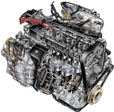 Por Que Os Motores Fundem Carro De Garagem
