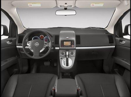 Novo Nissan Sentra 2013 - Carro de Garagem