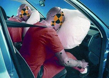 Airbag funciona sem o cinto? Entenda melhor!