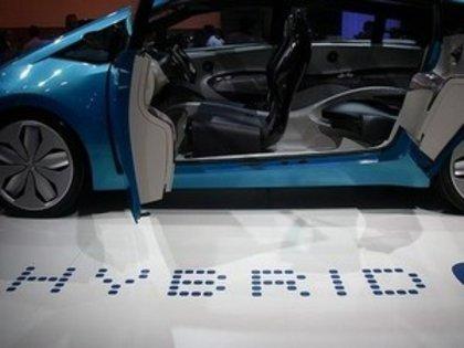Quais os modelos de carros híbridos vendidos no Brasil?