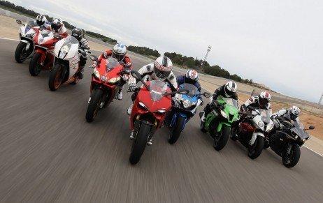 Qual A Melhor Moto 1000cc Como Escolher Carro De Garagem