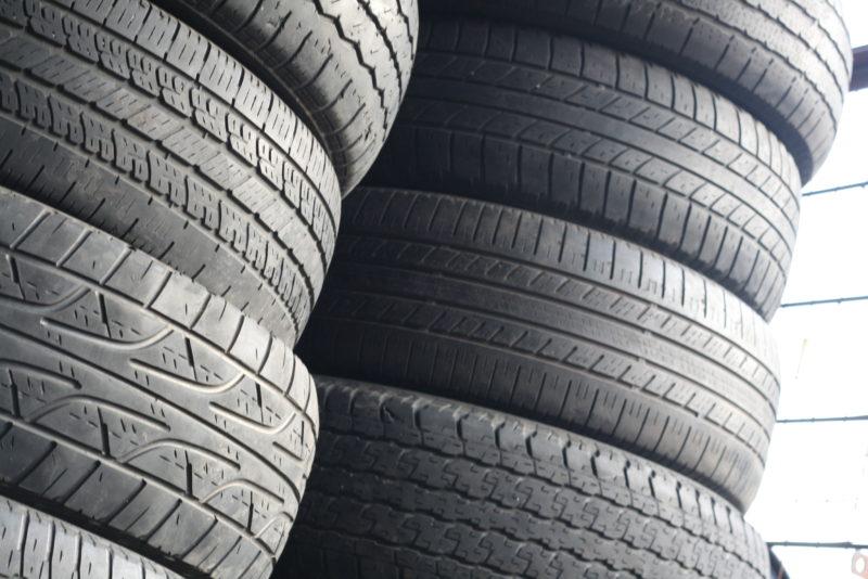 Como escolher bons pneus