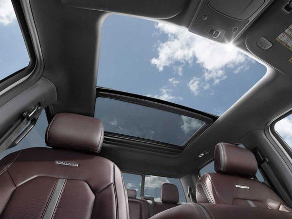 Carro Com Teto Solar Vale A Pena Opini 227 O Carro De Garagem
