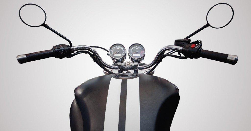 Resultado de imagem para Guidão de moto